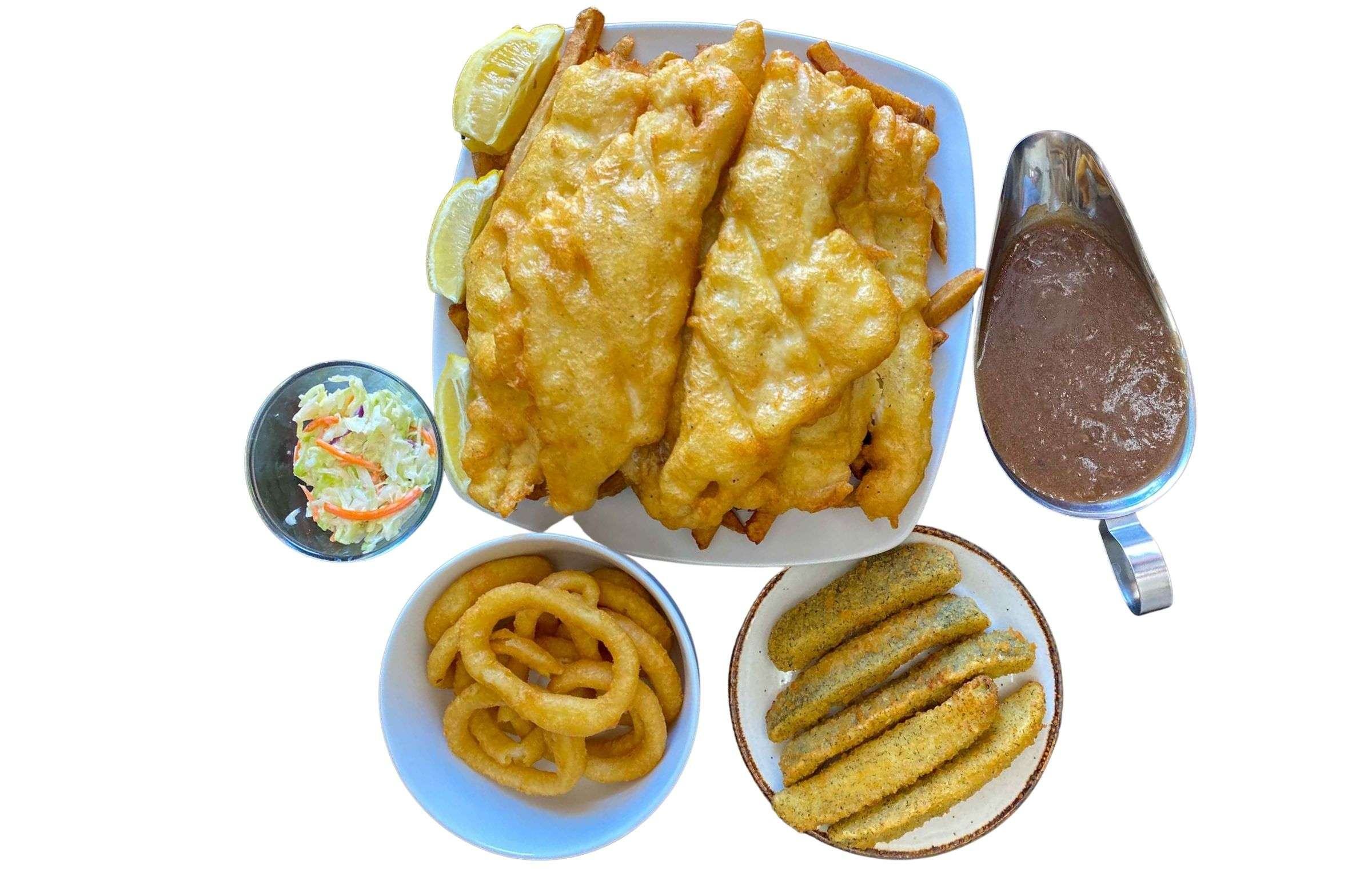 Combo Meals #2