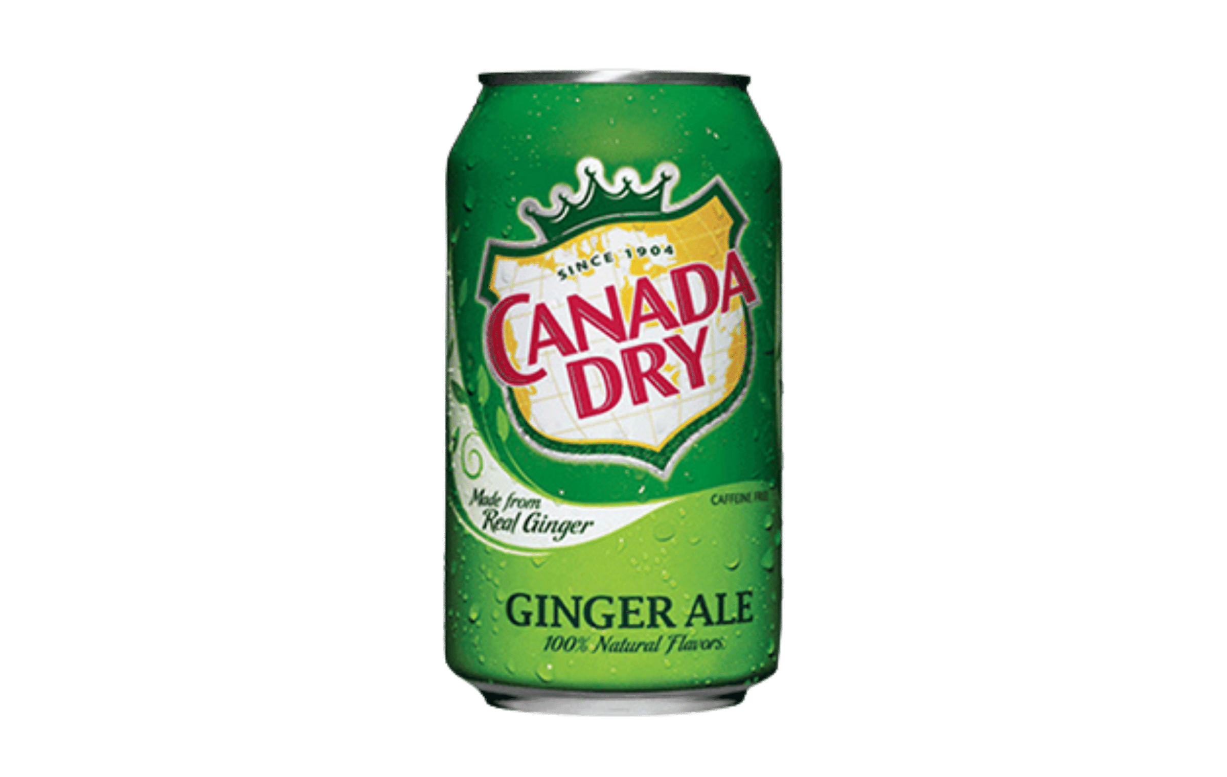 Ginger Ale (Can)