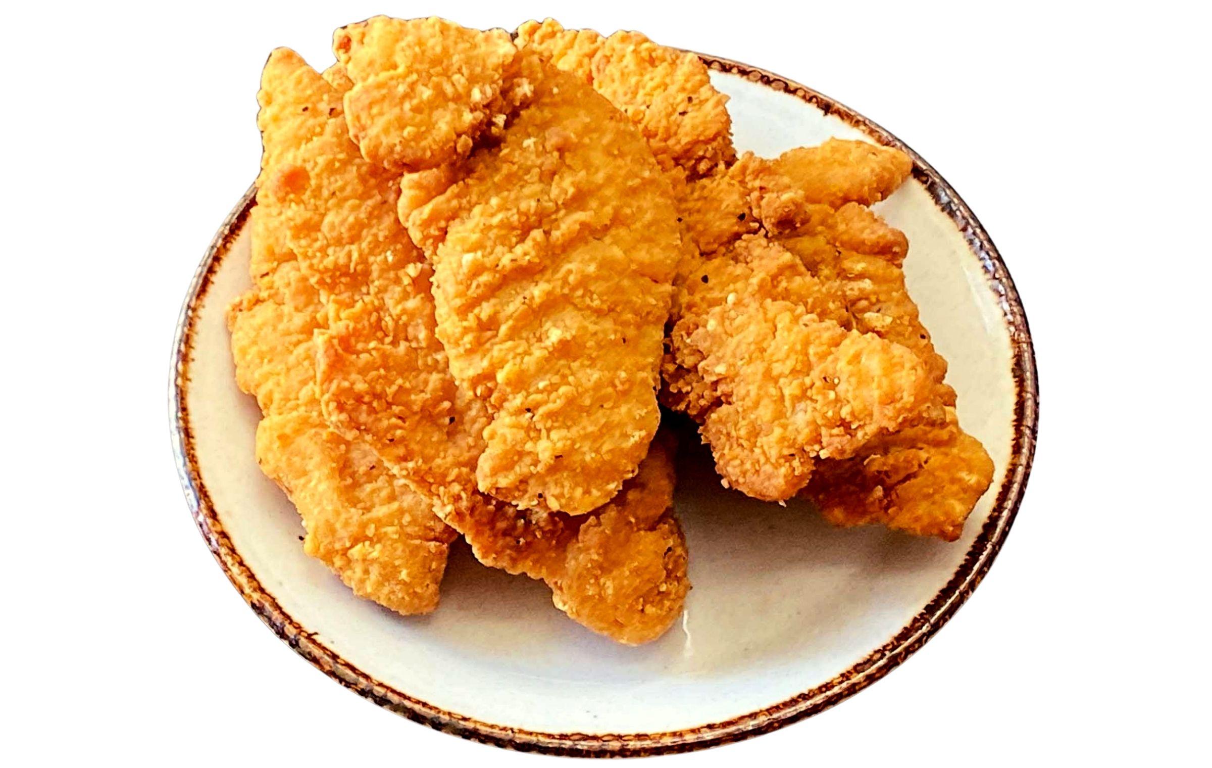 5 Chicken Fingers (A la Carte)